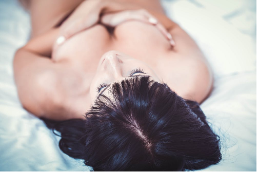 Breastfeeding With Implants.