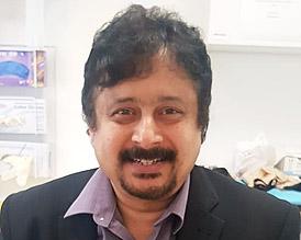 Meet Our Experienced Breast Surgeon Mr Vummiti Krishnan